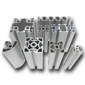 Perfis em Alumínio
